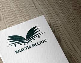 #102 for Logo for Knautia Melton by rahulmurmuabcd