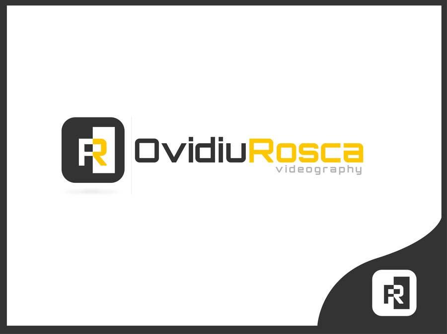 Inscrição nº 54 do Concurso para Logo Design for Videography