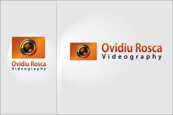 Konkurrenceindlæg #66 for Logo Design for Videography