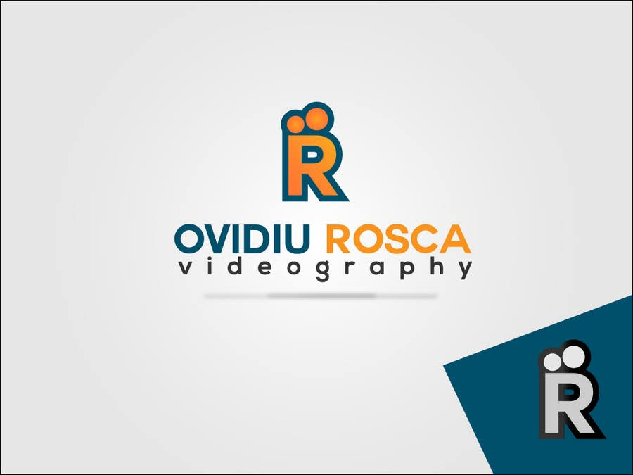 Inscrição nº 94 do Concurso para Logo Design for Videography