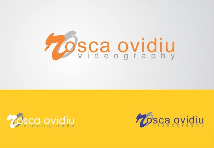Inscrição nº 86 do Concurso para Logo Design for Videography