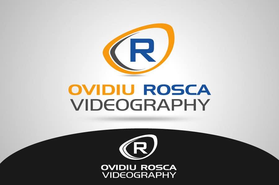 Inscrição nº                                         39                                      do Concurso para                                         Logo Design for Videography
