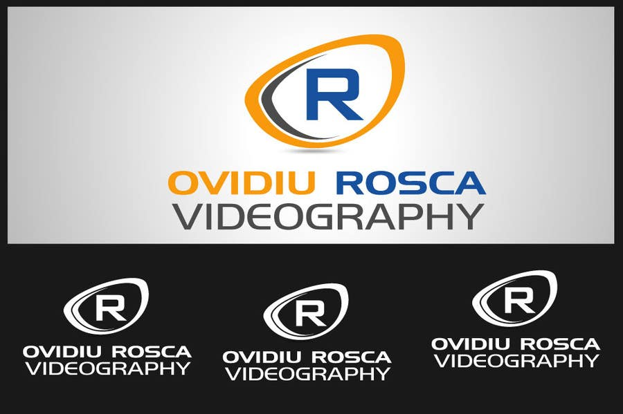 Inscrição nº                                         52                                      do Concurso para                                         Logo Design for Videography