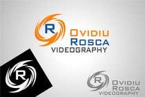 Graphic Design Inscrição do Concurso Nº96 para Logo Design for Videography