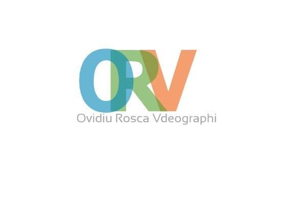 Inscrição nº                                         5                                      do Concurso para                                         Logo Design for Videography