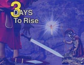 #10 for Jesus arising from a tomb with two royal guards near him in a 7 days to die theme af danpurz