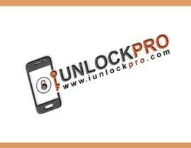 #142 для Logo Design for www.iunlockerpro.com від AZDesigner3316