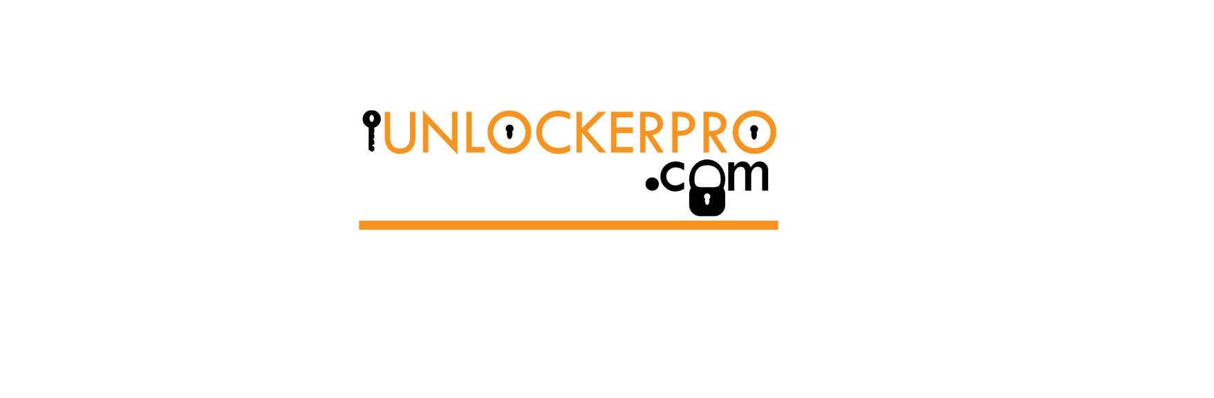 Penyertaan Peraduan #27 untuk Logo Design for www.iunlockerpro.com