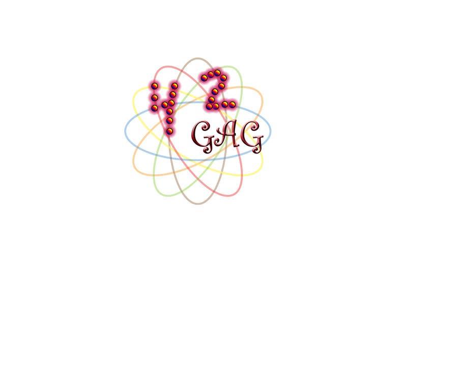 Inscrição nº                                         17                                      do Concurso para                                         Logo Design for sciency but funny image site: 42gag.com