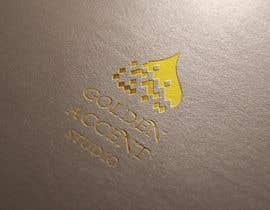 """#2 для создать для меня логотип для мастерской - Студия """"Золотой Акцент"""". от samalmarbek"""