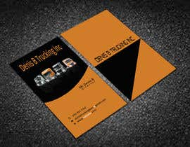 #28 para business card por azizurshahin