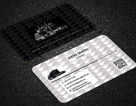#24 para business card por graphicworld470