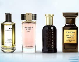 #111 for Perfumes Application Banners af codesktechnology