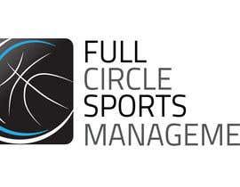 #18 for Design a Logo for Full Circle Sports af REngine
