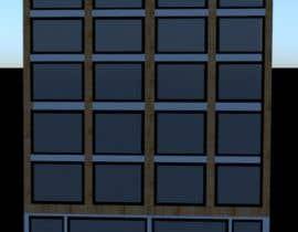 #39 cho Mexico City Building Facade bởi shanimahr