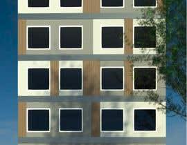 #14 cho Mexico City Building Facade bởi RobbieBerg