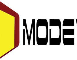 #40 para Design a Logo for Modevo por donkarim