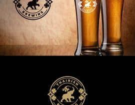 nº 195 pour Thairish Brewing par lida66