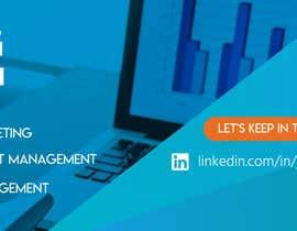 #53 for LinkedIn Background Image by firewardesigns