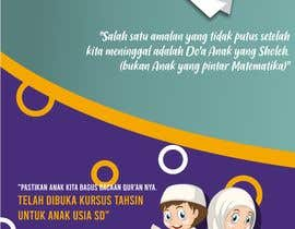 #10 untuk Design a brochure for reading Qur'an course oleh Yanuwar2401