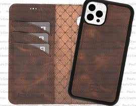 #19 , Photoshop: Upcoming iPhone 11 Leather Case Product Pictures 来自 Nitinpaul8520