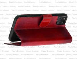 #21 , Photoshop: Upcoming iPhone 11 Leather Case Product Pictures 来自 Nitinpaul8520