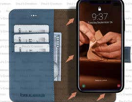 #24 , Photoshop: Upcoming iPhone 11 Leather Case Product Pictures 来自 Nitinpaul8520