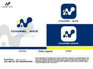 Graphic Design Entri Peraduan #473 for Corporate Identity for a Biotech Startup.