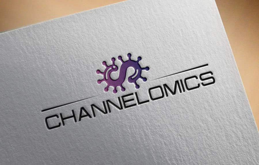 Contest Entry #708 for Corporate Identity for a Biotech Startup.