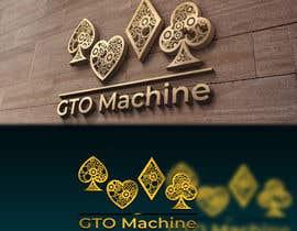 #104 for Logo for poker app af Elbodz69