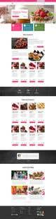 Miniatura da Inscrição nº 6 do Concurso para E-commerce site for cake shop
