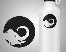 #99 for Design me a private label for my insulated water bottle by hamzaafzalrao