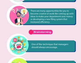 #10 for Infographic design by Yoova