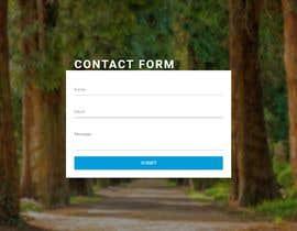 #2 para Quick Job. Contact form on WP site. de abirhudson