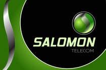 Graphic Design Inscrição do Concurso Nº160 para Logo Design for Salomon Telecom