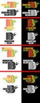 Imej kecil Penyertaan Peraduan #786 untuk Logo Design - 08/09/2019 23:14 EDT