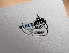 "#98 for Create a logo (""Bible Bootcamp"") af lolypophasan"