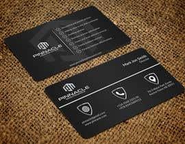 Mahbubur00 tarafından Design me a business card için no 335