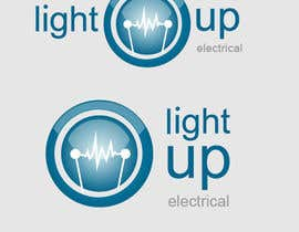 #40 for Create a business name and Logo Design for Electrical company by razvansichim