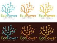 Bài tham dự #34 về Graphic Design cho cuộc thi Create a business name and Logo Design for Electrical company