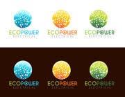 Bài tham dự #54 về Graphic Design cho cuộc thi Create a business name and Logo Design for Electrical company