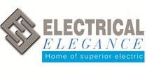 Graphic Design Inscrição do Concurso Nº20 para Create a business name and Logo Design for Electrical company
