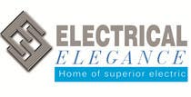 Graphic Design Kilpailutyö #20 kilpailuun Create a business name and Logo Design for Electrical company