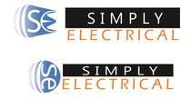 Graphic Design Kilpailutyö #67 kilpailuun Create a business name and Logo Design for Electrical company