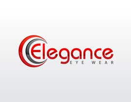 nº 170 pour Logo Design for Elegance Eye Wear par logoforwin