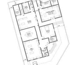 #18 for House Floor Plan by arcalaamohamed
