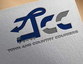 #118 untuk Design a company logo oleh majiddesignz