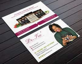 #66 für Need TEXT LOGO and BUSINESS CARD design von shazal97