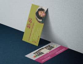 #78 für Need TEXT LOGO and BUSINESS CARD design von mir4455