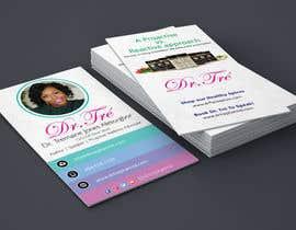 #69 für Need TEXT LOGO and BUSINESS CARD design von GlamourArt